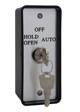Sap2220a Key Switch 3 Position