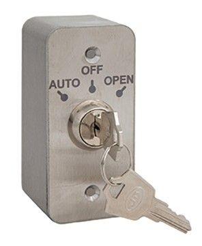Sap2220nsa Key Switch 3 Position